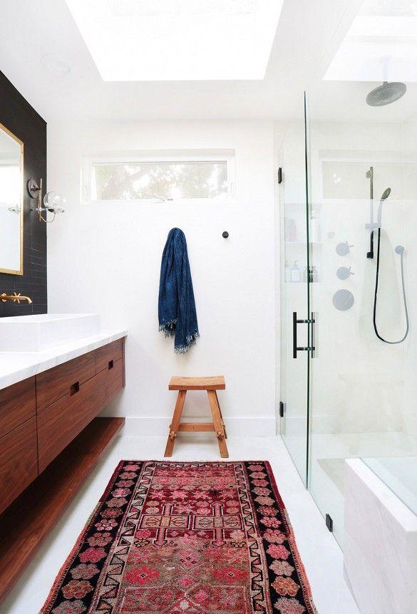 dywan do łazienki