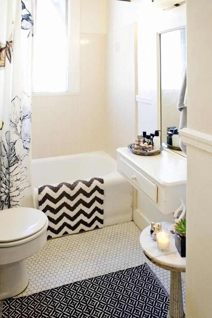 Jaki Dywan Do łazienki Inspirująca łazienka