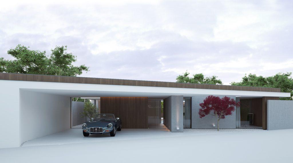 prosty i minimalistyczny piano house