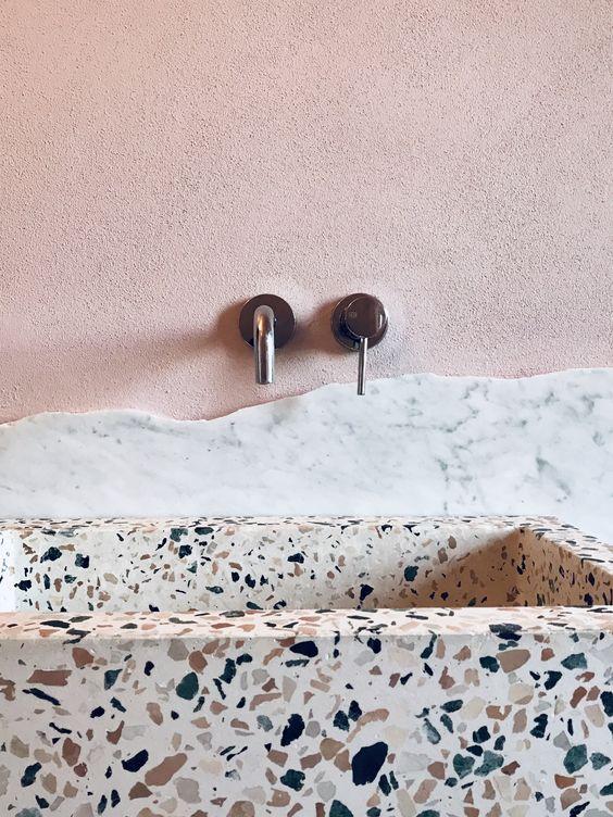 Lastryko Nowe Trendy W łazience Inspirująca łazienka